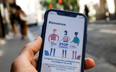 L'application Stop Covid est protectrice du droit des données personnelles